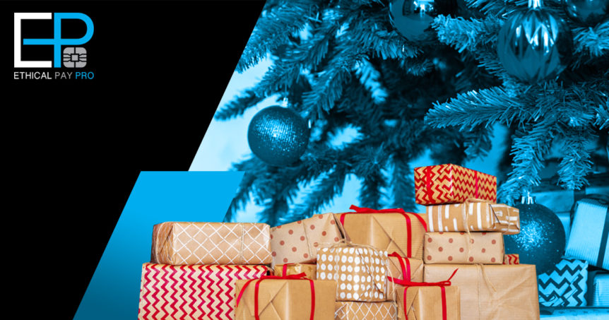 Get a consultant who specializes in high-risk merchant processing like Ethical Pay Pro to open all the gifts under the tree.